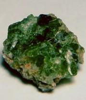 Descubren un mineral con la misma composicin qumica que la kriptonitag urtaz Images